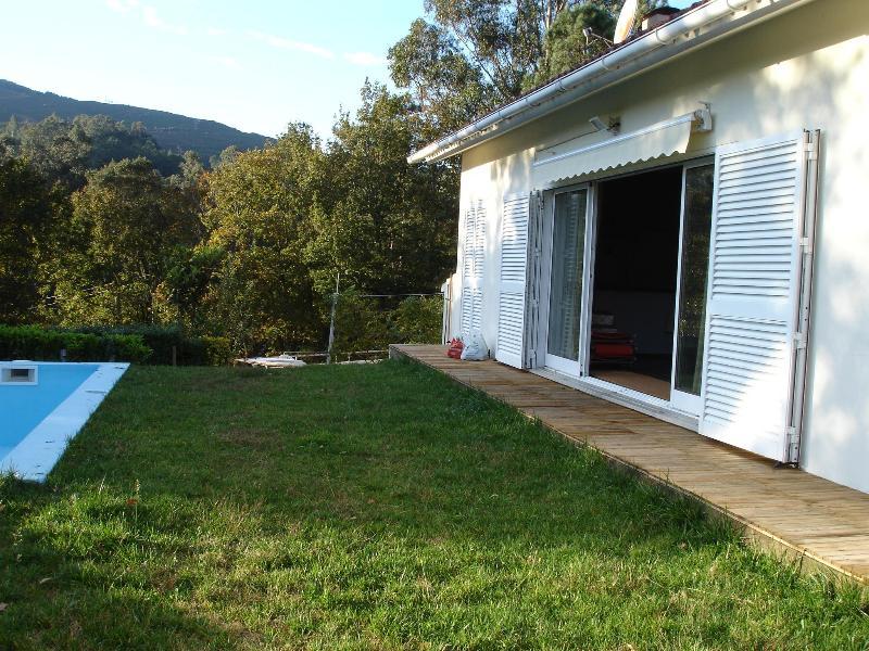 3 Bed-rooms house, up to 9 people - Image 1 - Vila Nova de Cerveira - rentals