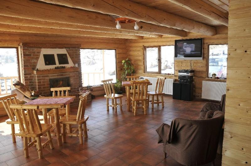 Carpathian Log house in Transylvania - Image 1 - Sibiu - rentals