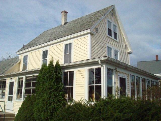 Exterior - Y780-A - York - rentals