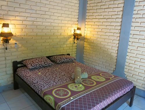 Deluxe Rooms - Dana Guesthouse Bali - Bali - rentals