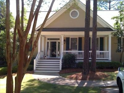 Great Waters - Reynolds Plantation Lake Ocone Cottage - Eatonton - rentals