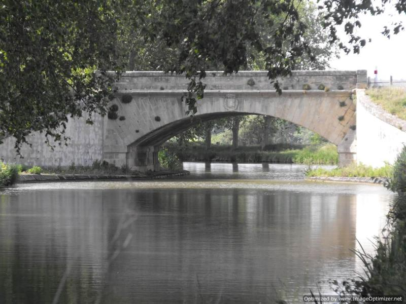 Canal du Midi - Idylic 2-bed house in the Minervois South France - Paraza - rentals
