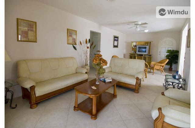 Ginger Lilly Apartment - Sungold House, Heywoods, St. Peter-2 bedroom apt - Saint Peter - rentals