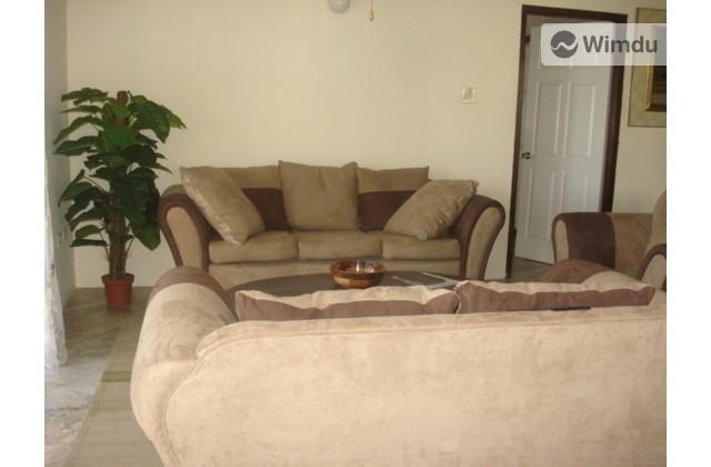 Hibiscus Apartment - Sungold House, Heywoods, St. Peter-3-bedroom apt - Saint Peter - rentals