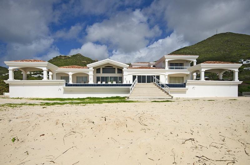 Casa Sunshine - Image 1 - Guana Bay - rentals