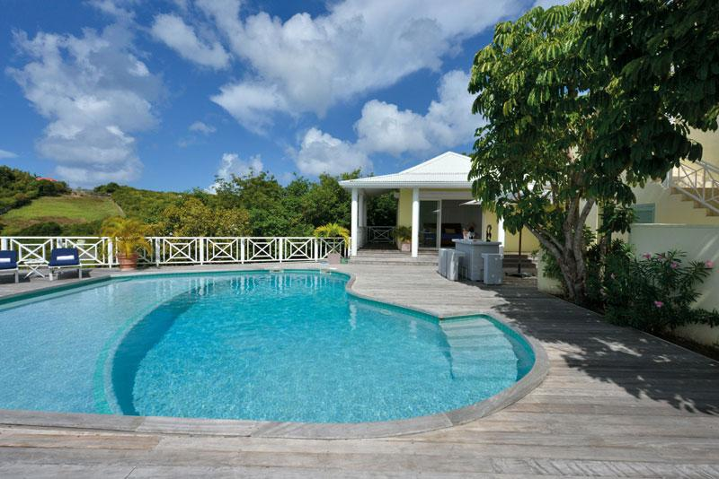 Grand View at Terres Basses, Saint Maarten - Ocean and Lagoon Views, Sunrise View, Short Drive To Beach and Restaurant - Image 1 - Terres Basses - rentals
