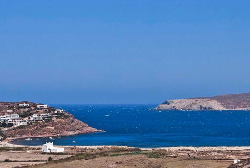 Greece Villa-Seventy-Four - Image 1 - Panormos - rentals