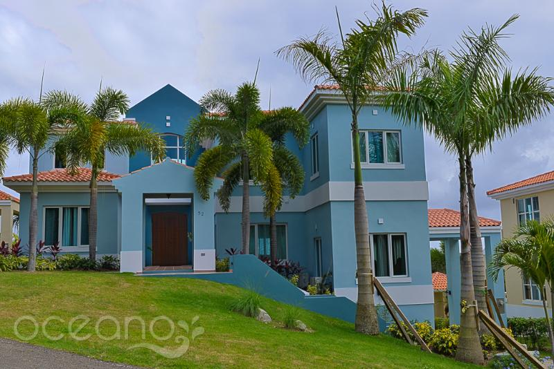 Castle Ridge - Image 1 - Humacao - rentals