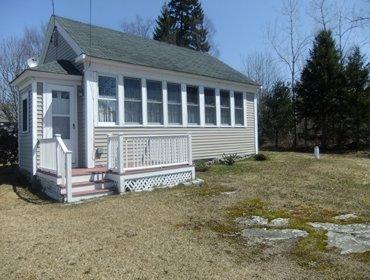 West Brooklin Schoolhouse - Image 1 - Sedgwick - rentals
