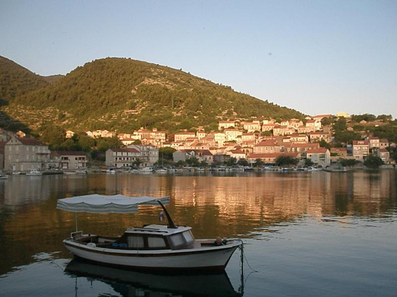Perfecly located house on Korcula - Image 1 - Korcula - rentals