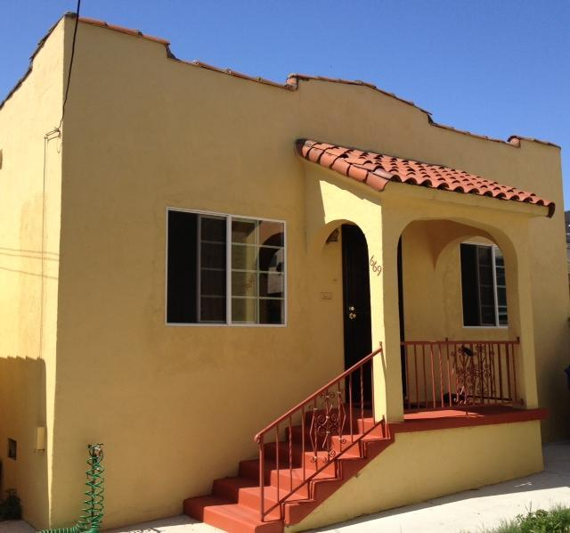 San Pedro Spanish Charmer - Guest House - Image 1 - Los Angeles - rentals