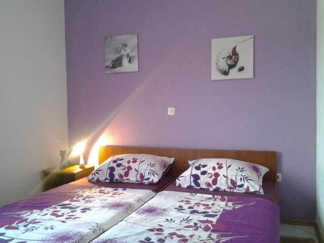 Apartment Marija nb. 2 - Image 1 - Stari Grad - rentals