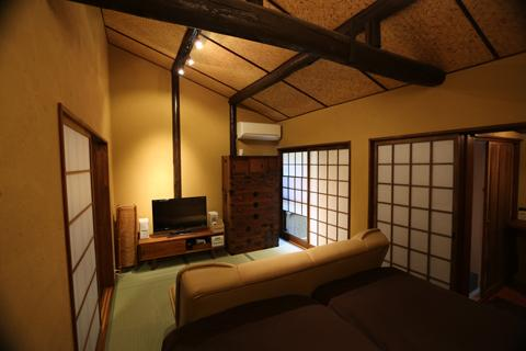 Nodoka-An-Centrally Located Tranquil Cottage - Image 1 - Kyoto - rentals