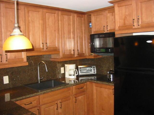 kitchen - Sapphire Beach- Beautifulbill's Luxury  Villa /Con - East End - rentals