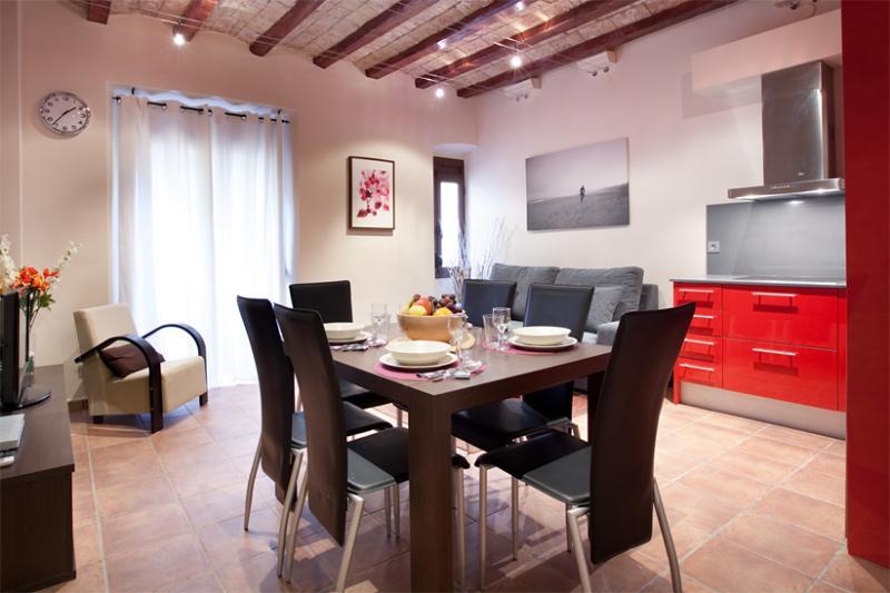 Guardia 3B - Image 1 - Barcelona - rentals