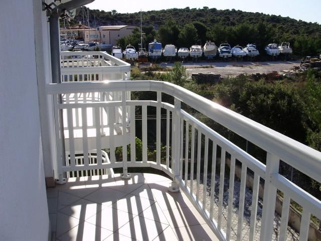 Apartments Ruža - 27481-A9 - Image 1 - Rogoznica - rentals