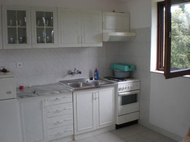 Apartment Anka - 28472-A1 - Image 1 - Ugljan - rentals