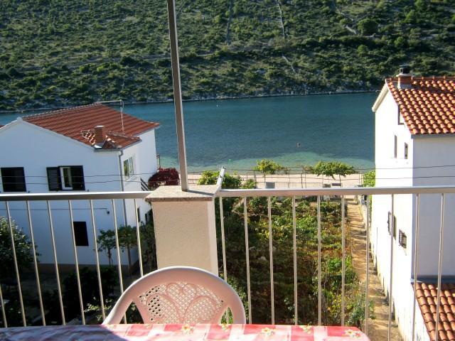 Apartments Adela - 28811-A2 - Image 1 - Rogoznica - rentals