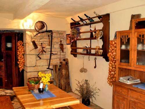 Apartment Srblin - 70221-A1 - Image 1 - Sveti Petar u Sumi - rentals