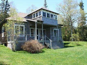 Rippowam Cottage - Image 1 - Brooklin - rentals