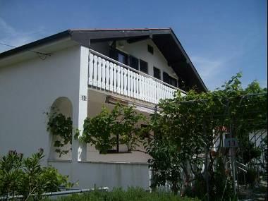 house - 8120  SA3(2+1) - Supetarska Draga - Supetarska Draga - rentals