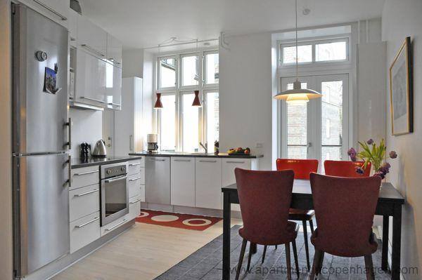 Copenhagen - 389001 - Image 1 - Copenhagen - rentals