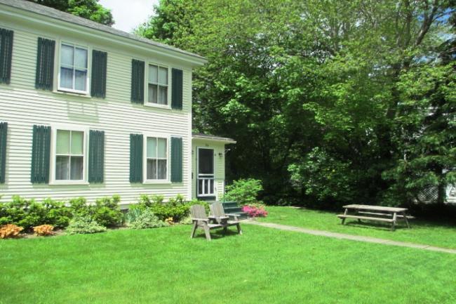 Stewart Cottage - Image 1 - Bar Harbor - rentals