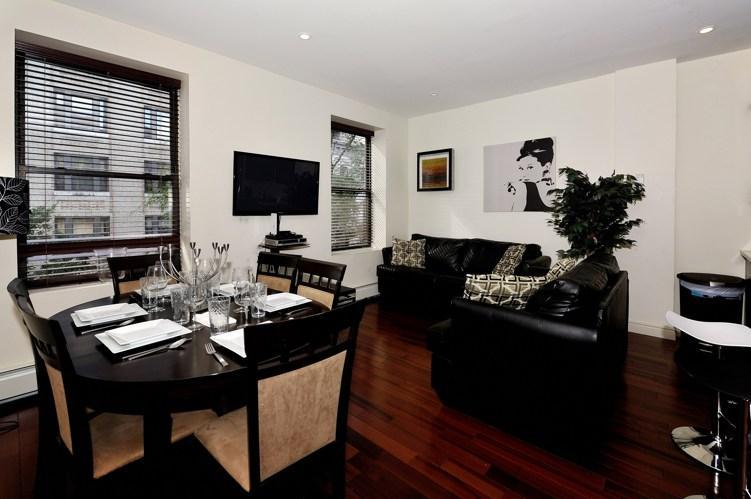 Luxury Central Park 3bed 2bath 8248 - Image 1 - New York City - rentals