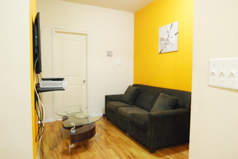 Uptown East 4 Bedroom #8522 - Image 1 - New York City - rentals