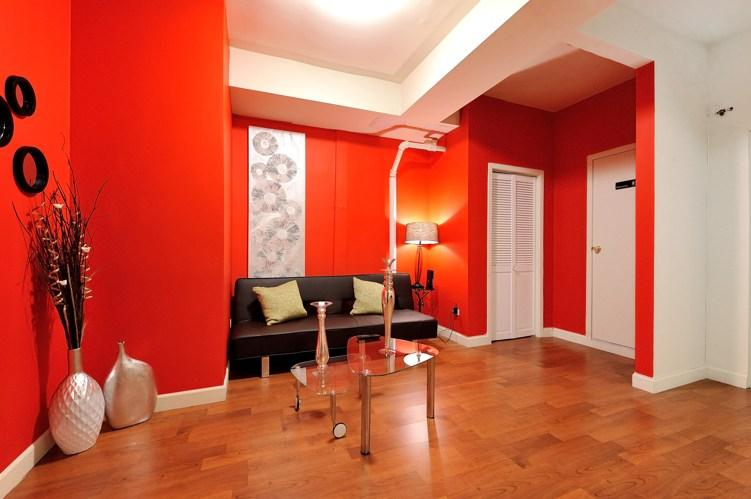 3 Bedroom in Midtown Manhatta #8479 - Image 1 - New York City - rentals