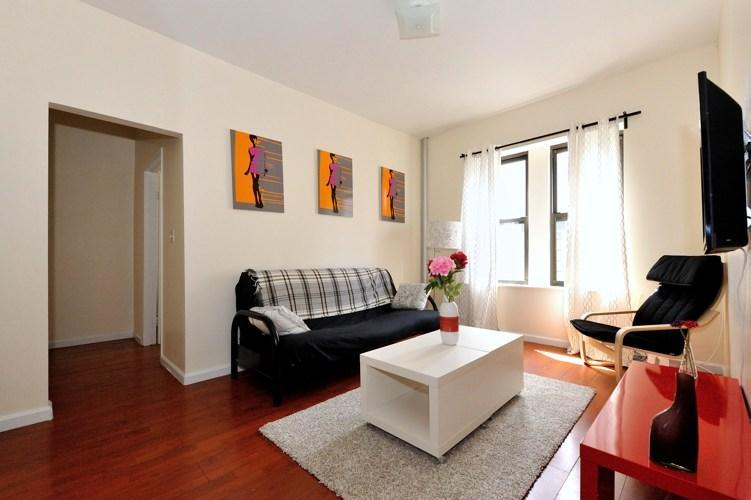 3 Bedroom Uptown #8579 - Image 1 - New York City - rentals