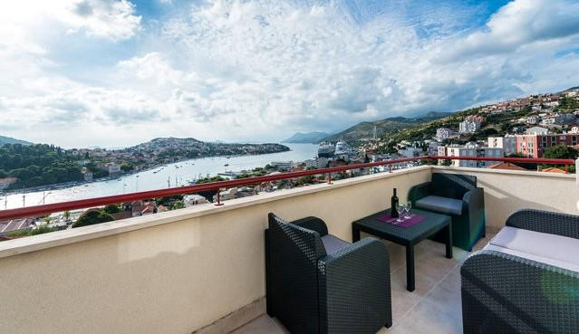 Amazing view - Cosy apartment Joseph with sea view - Dubrovnik - rentals