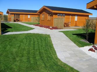 Outsite - Minniborgir Cottages Two bedroom - Selfoss - rentals