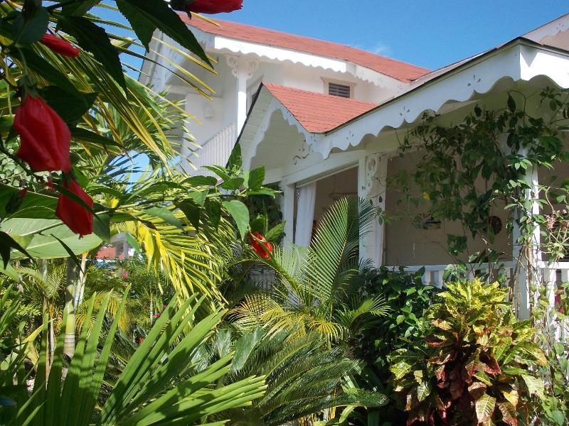 Namaste - Tropical paradise idyllic beach in Las Terrenas - Las Terrenas - rentals
