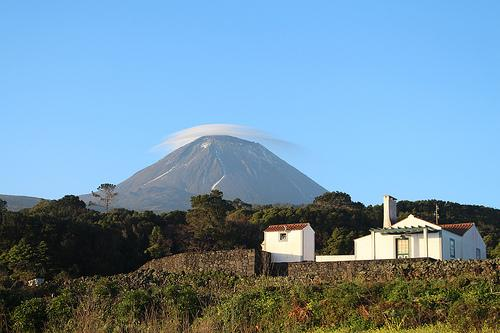 Casa do Paim - Casa do Paim- Cottage in Pico Island - Azores - Sao Roque do Pico - rentals