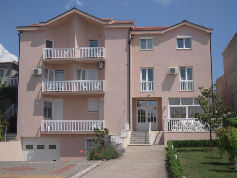 house exterior - Regina Mundi Guesthouse - Medjugorje - rentals