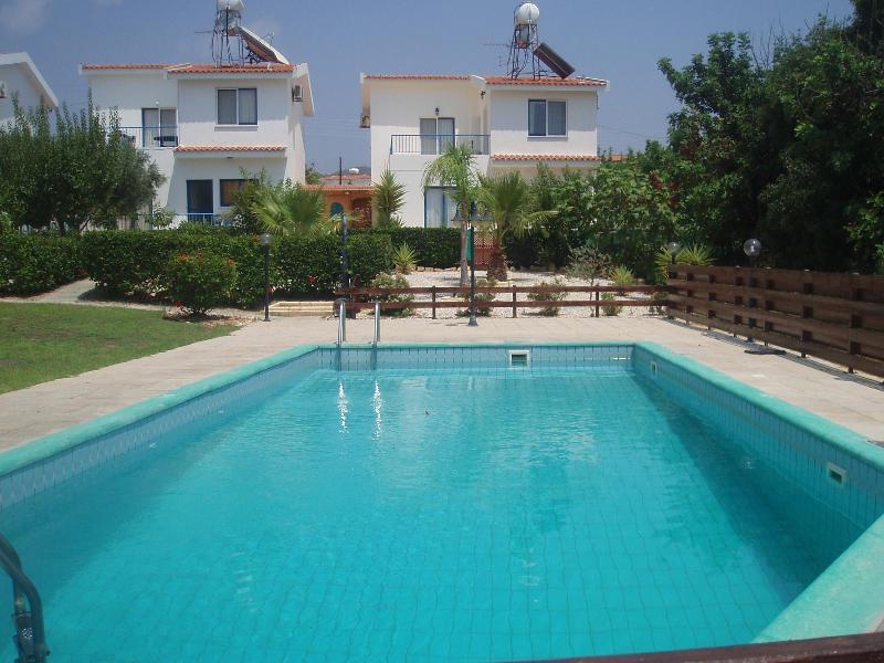 Paphos Villa - Image 1 - Paphos - rentals