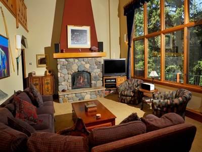 Gore Creek Residence - Image 1 - Vail - rentals