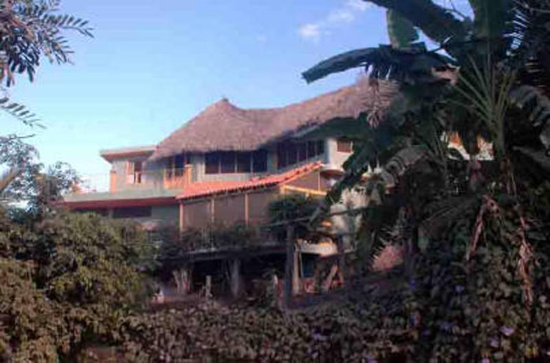 Casa Las Palmas - Penthouse; Casa Las Palmas - La Manzanilla - rentals