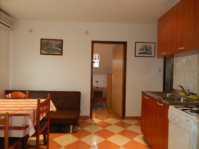 Apartments Ivan - 13792-A3 - Image 1 - Bibinje - rentals