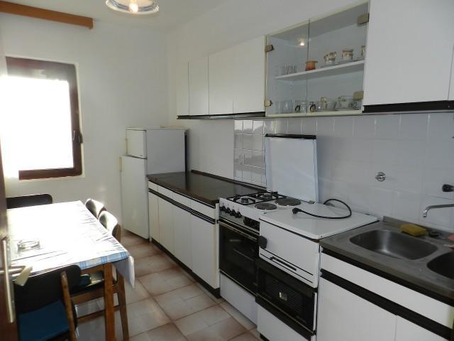 Apartments Mate - 20201-A2 - Image 1 - Grebastica - rentals