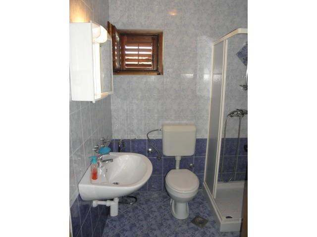 Apartments Biserka - 26411-A1 - Image 1 - Tribunj - rentals