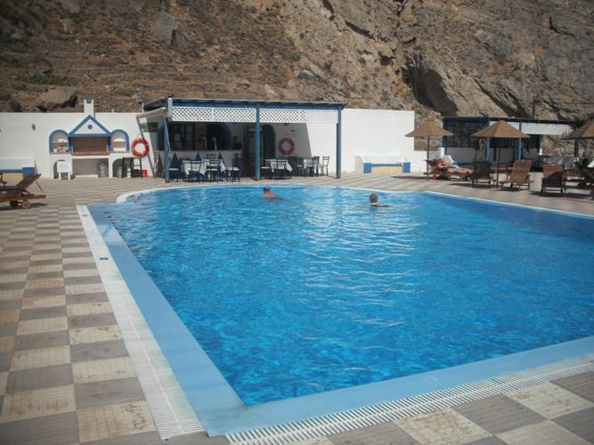 Amalia studio - Image 1 - Santorini - rentals