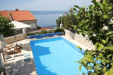 HOLIDAY HOUSE - Image 1 - Podgora - rentals