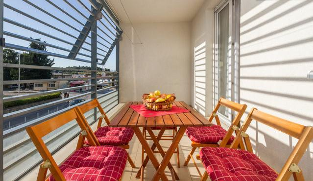 Apartment ''Zvijezda mora'' with 4* - Image 1 - Split - rentals
