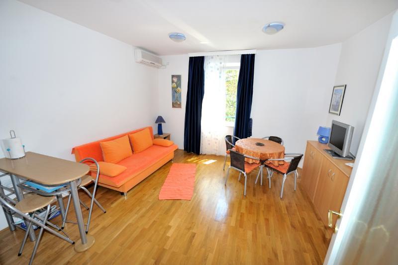 Split Center Apartment In a Renovated Villa - Image 1 - Split - rentals