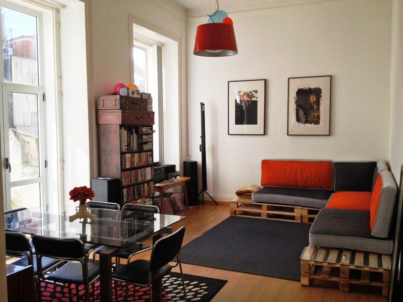 Pensão Rosinha Arte Gallery House - Image 1 - Lisbon - rentals