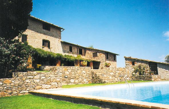 Luxury Villa with Infinity Pool on Lucca hills. - Image 1 - Lucca - rentals