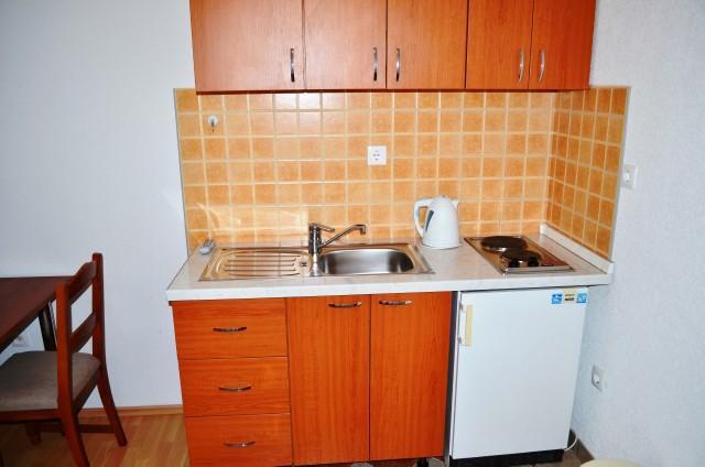 Apartments Blaženka - 41931-A1 - Image 1 - Okrug Gornji - rentals