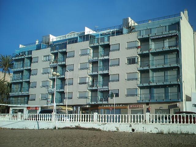 Orbi Playa - 0rbi Playa Apartments - Torrevieja - rentals